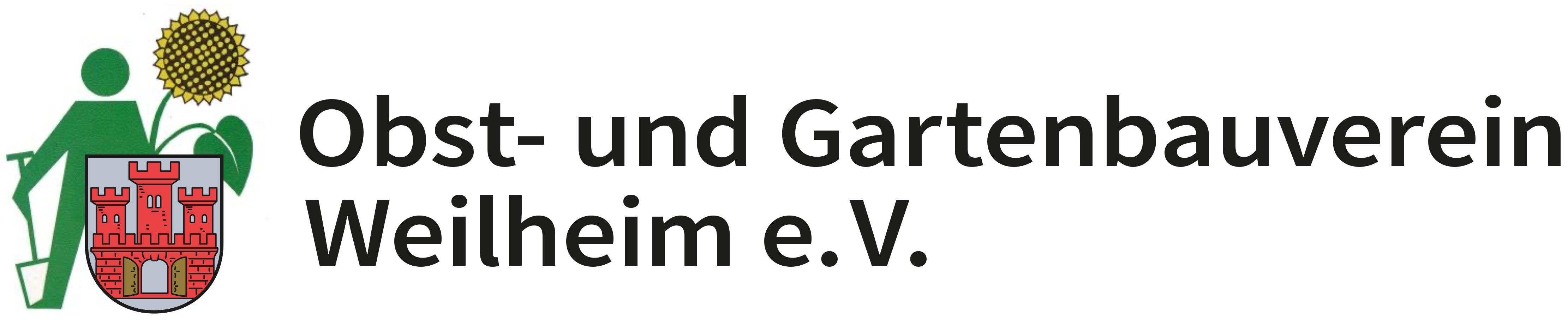Obst- und Gartenbauverein Weilheim e. V.